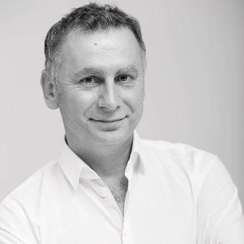 Manuel Badel - Blockchain