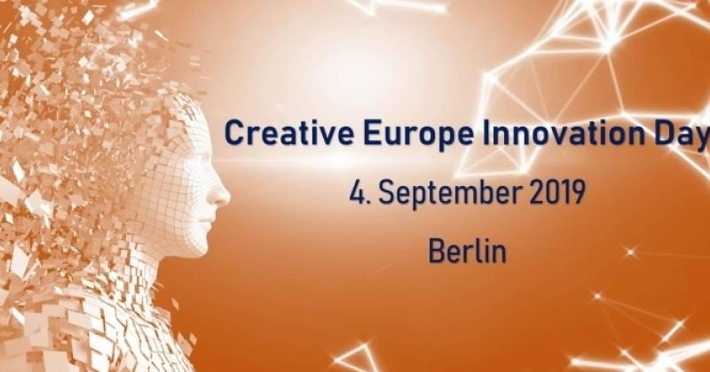 Der Creative Europe Innovation Day 2019 in Berlin