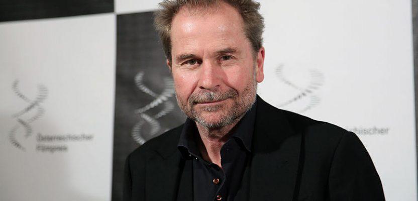 Regisseur Ulrich Seidl über die Herausforderungen seiner Arbeit.