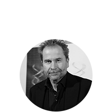 Ulrich Seidl Interview Paul Rieth
