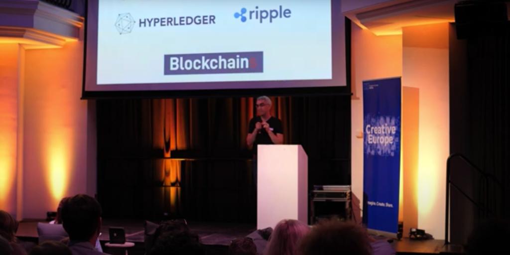 Neue Geschäftsmodelle durch Blockchain